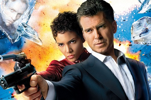 Hollywood Mistakes, Die Another Day