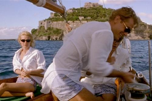 Romantic Movies Featuring Holidays