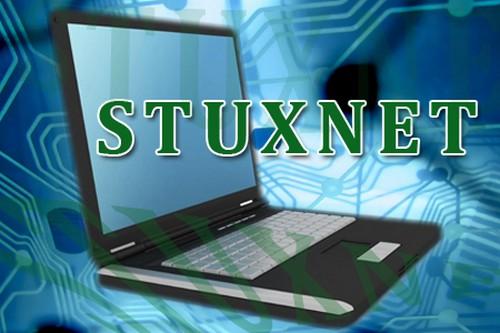 Damaging Computer Virus Stuxnet
