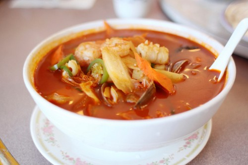 Most Unconventional Soups