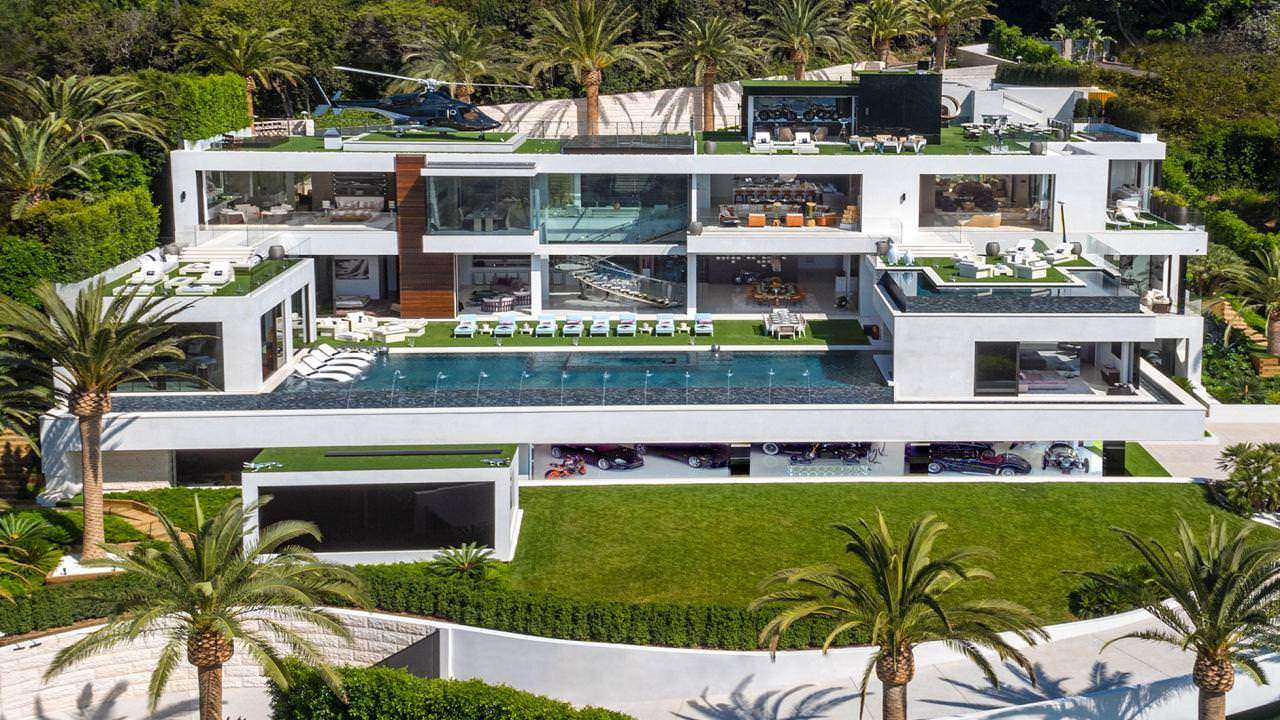 10 Most Expensive Houses In The World Wonderslist