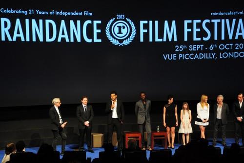 Raindance Film Festivals