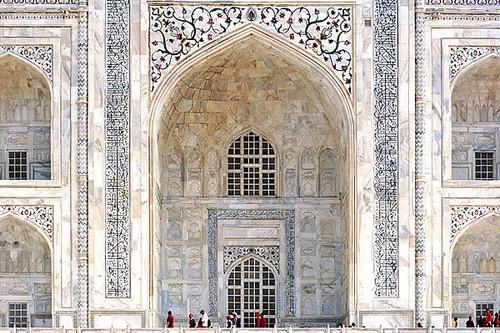 10 Interesting Facts About Taj Mahal