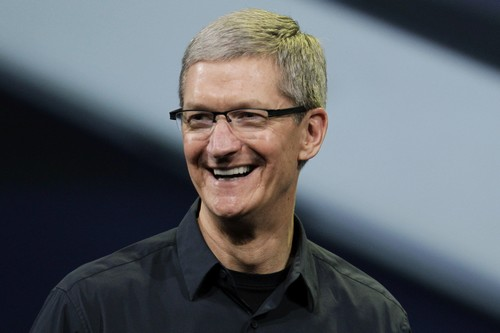 10 Richest and Most Successful LGBT People