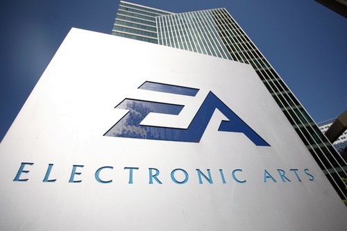 electronic arts Richest Video Game Developing Companies