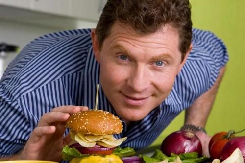 Best Celebrity Chefs Bobby Flay