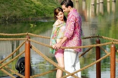Honeymoon in Kerala