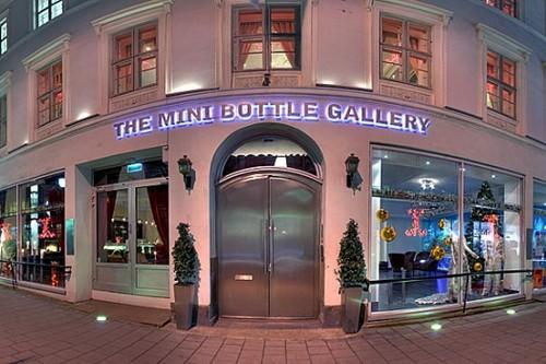 Mini Bottle Gallery