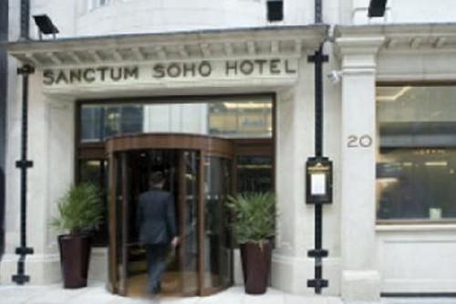 Sanctum Soho, London, UK