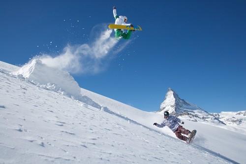 10 Most Popular Ski Resorts