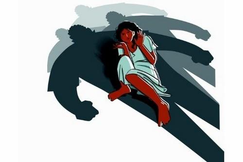 sexual violence crime