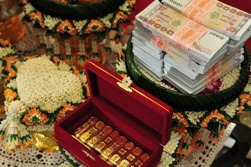Dowry in Indian Culture