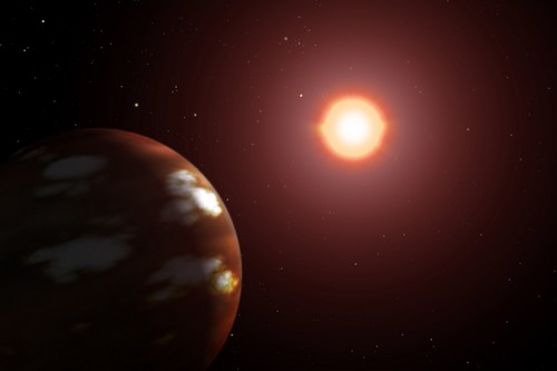 Strange and Mysterious Planets