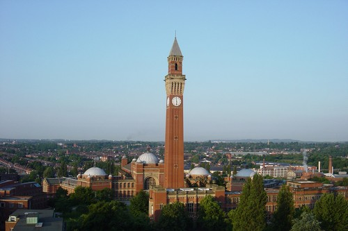 Magnificent Clock Towers