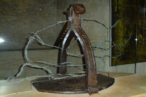 Cruel Torture Devices