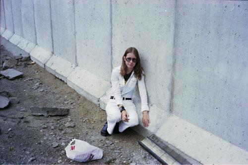 Eija Riitta Berliner Mauer