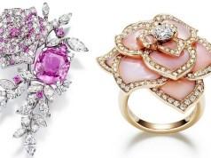 Expensive Jewellery Pieces