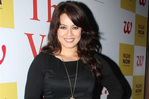 Mahima Chaudhry in 'Black Money' Trouble