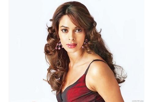 Mallika Sherawat Hot Item Girl