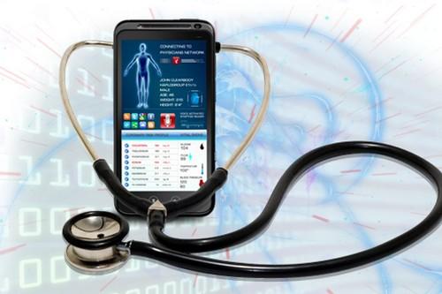 internet for health