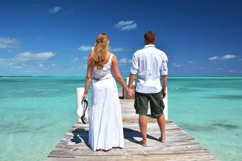 Bahamas Destination Wedding Spots