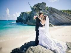 World's 10 Best Destination Wedding Spots