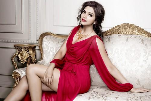 Deepika Padukone Beautiful Women of 2015