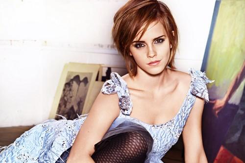 Emma Watson_ Most Beautiful Women of 2015