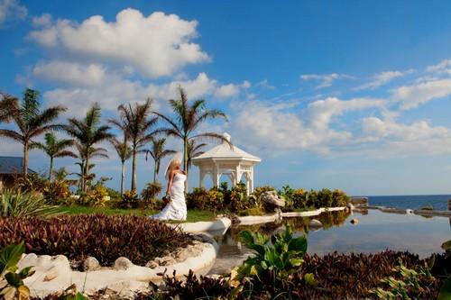 Jamaica Destination Wedding Spots