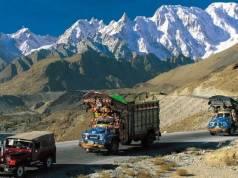 Fantastic Roads in The World