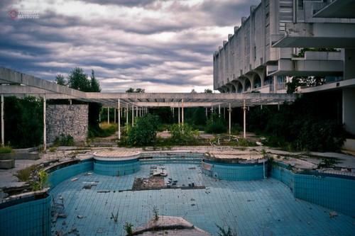 Haludovo Palace Hotel (Croatia)