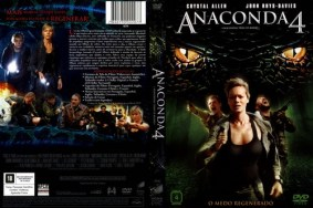 A good horror and a fully fledged adventurous film of Jenifer Lopez. The film is sure to enthrall you from the beginning to the end. It is indeed a thrilling to watch how humans fight against the deadly Anacondas. You can't miss this film.