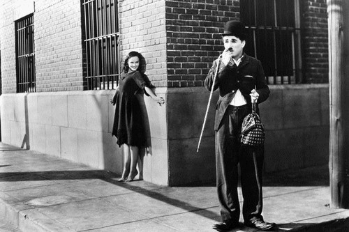 Modern Times Classic Hollywood Films