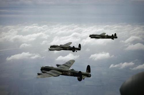 10 Most Powerful Machines of World War II