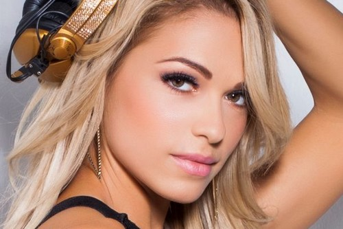 Hottest Female DJs Niki Belucci
