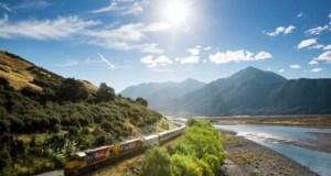 Most Scenic Train Rides