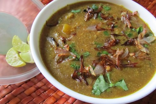 Mouthwatering Pakistani Foods