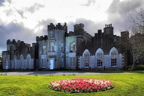 Ardgillan Haunted Castles in Ireland