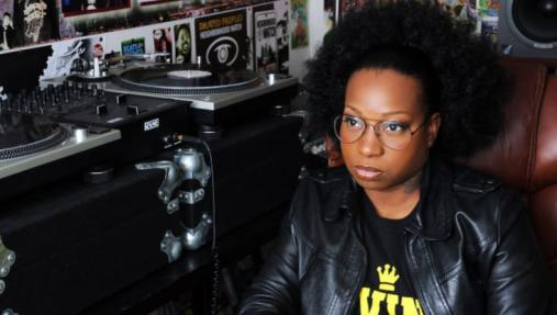 Bahamadia Richest Female Rappers