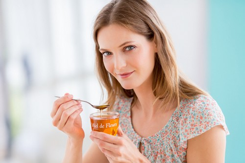 Benefits of Honey in Weight Loss