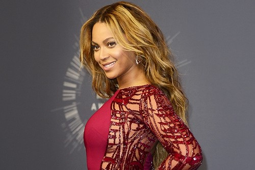 Beyonce Highest Paid Female Singers