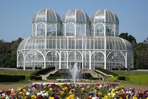 Amazing Glass Buildings