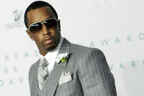 Diddy Wealthiest Rappers