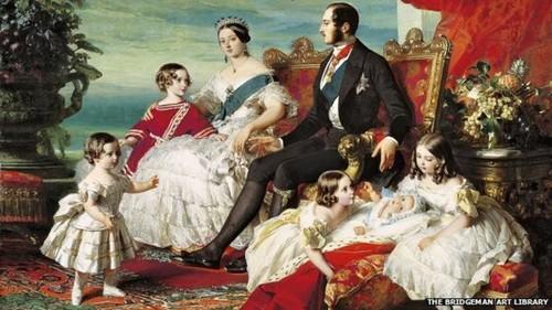 Facts About Queen Victoria children