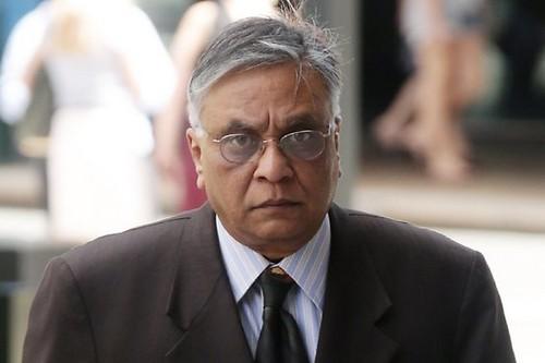 Jayant Patel Notorious Doctors