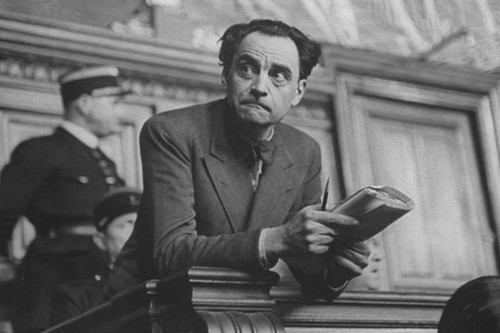 Marcel Petiot Notorious Doctors
