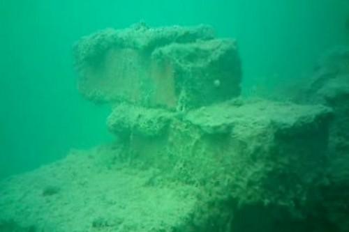 Willow Grove, Lost Underwater Cities