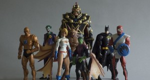 Greatest DC Comic Villains