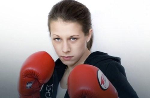 Joanna Jędrzejczyk Female Mixed Martial Artists