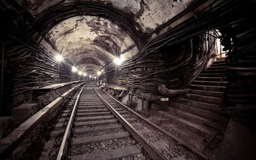 Metro-2, Russia